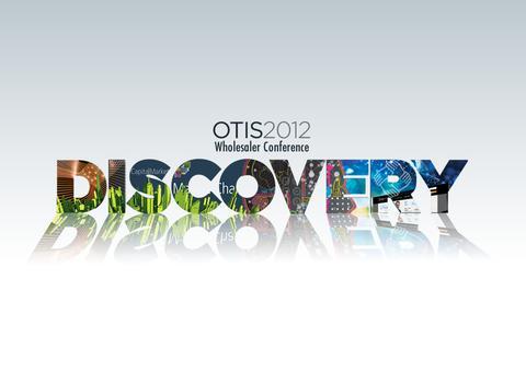 OTIS 2012 HD