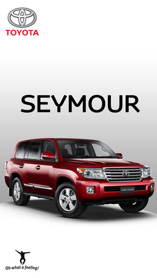 Seymour Toyota