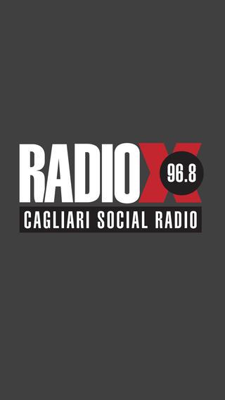 RadioX 96.8
