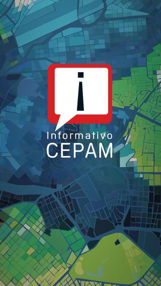 Informativo Cepam for iPhone