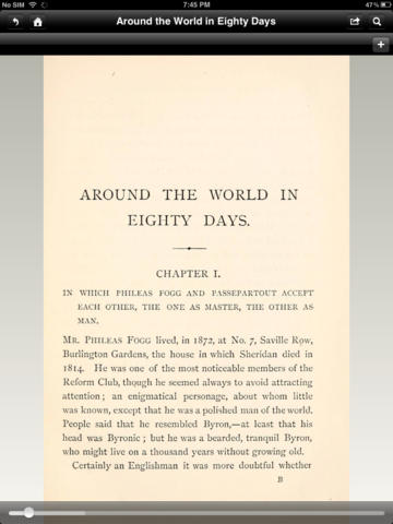 Jules Verne: A Historical Collection