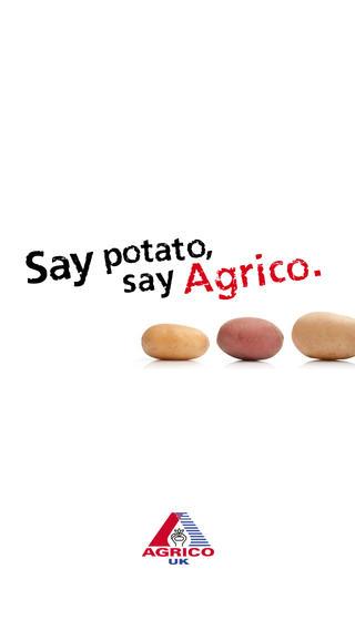 Agrico Potato