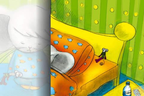 Myszka Melania jest chora (Katarzyna Filipek-Herniczek)