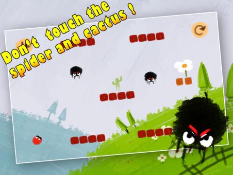 玩免費遊戲APP|下載饥饿小蚜虫HD! app不用錢|硬是要APP