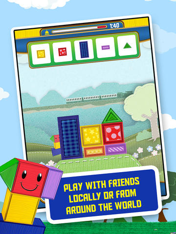 Blocks Rock by Blocks Rock, LLC    Review and Giveaway