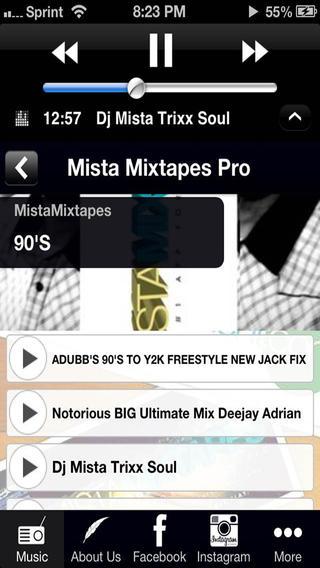 MR Mixtapes