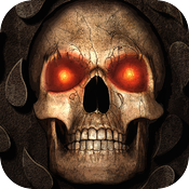 Baldur's Gate: Enhanced Edition Review icon