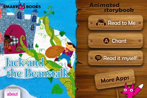 JackandBeanstalk-Animated storybook.