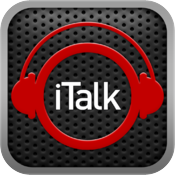 iTalk Recorder Premium Review icon