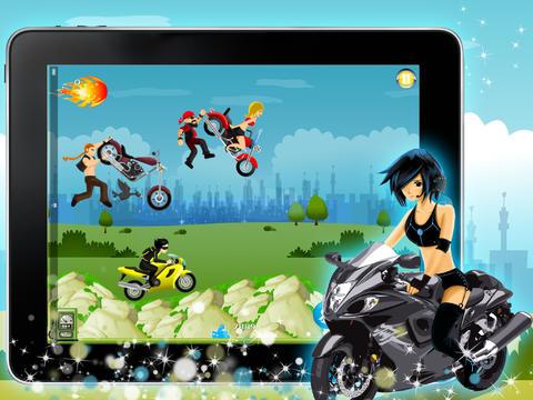 Superbike racing - Racing Wonder