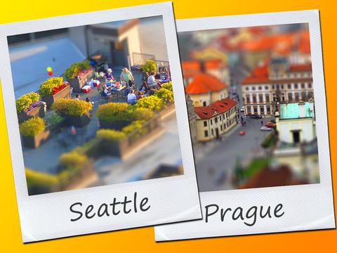 Miniatures iPad Screenshot 3