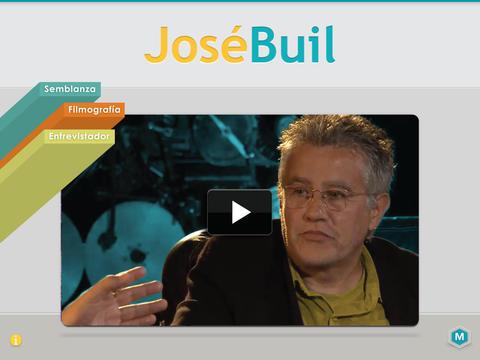 José Buil