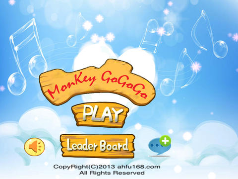 Monkey Go Go Go Free