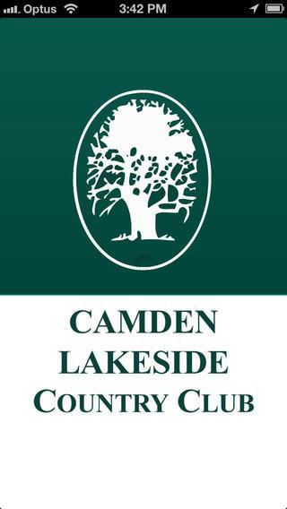 Lakeside Golf