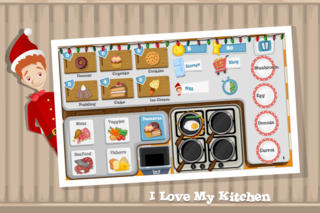 Chef Cook Mania Pro: Cooking Game screenshot 2