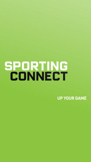 Sporting Connect - UP YOUR GAME