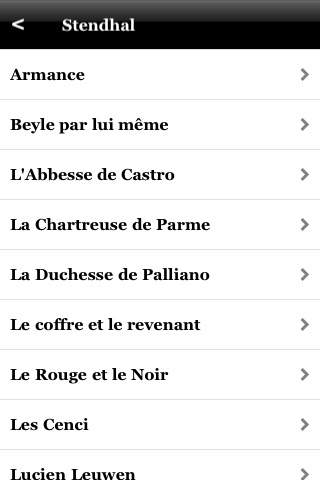 1200 Books in French - A collection of great literature
