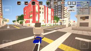 Block Clans  Screenshot