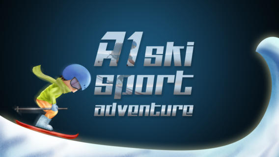 A1 Ski Sport Adventure Pro - Play awesome new racing arcade game