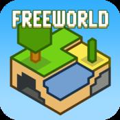 Freeworld - Multiplayer Starve Game