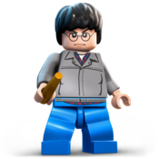 LEGO Harry Potter: Years 5-7 [Mac] [Discount]