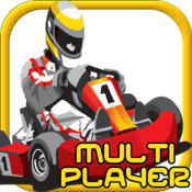 Kart Race Multiplayer