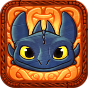 DreamWorks Dragons Review icon