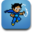 Flying Hero Pro