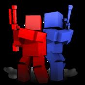 策略塔防游戏 Cubemen  For Mac