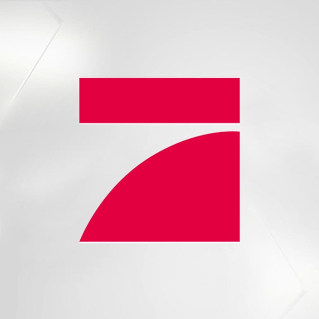 Prosieben Logo Pictures to pin on Pinterest