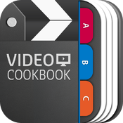The Video Cookbook Review icon