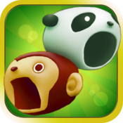 Feed 'Em Up Review icon