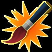 图像编辑软件 PaintSupreme