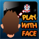 FaceMotion : Use your face to Play! Augmented reality multiplayer