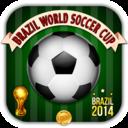 Brazil World Soccer Cup 2014 Slot