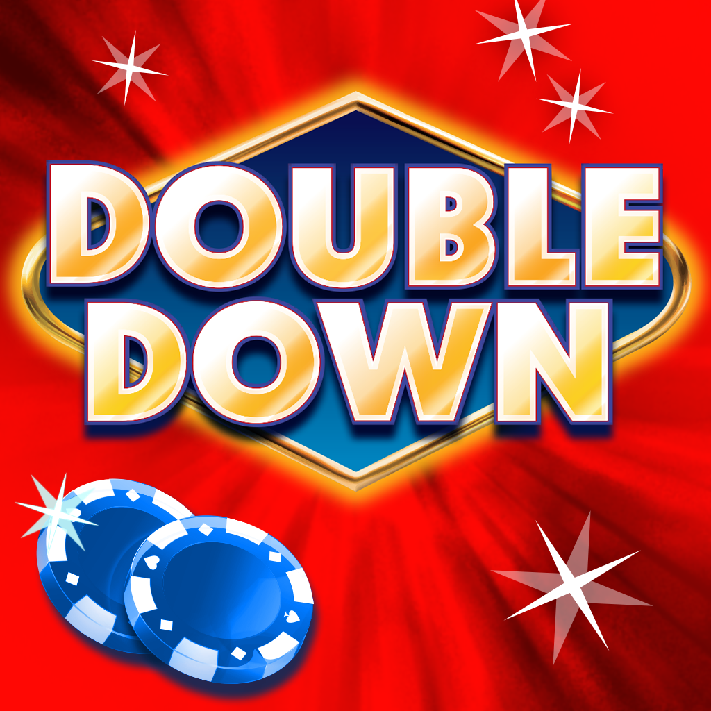 free casino double down slots games
