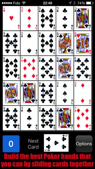 Poker Blend