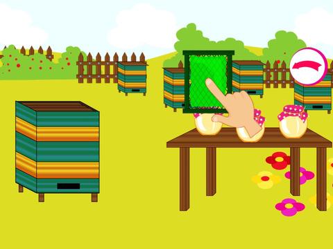 Animals Farm for Kids