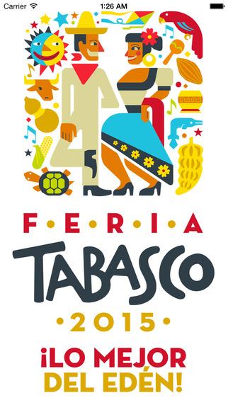 Feria Tabasco - ¡Lo mejor del Edén