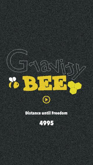 Gravity Bee