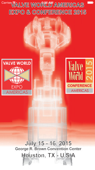 Valve World Americas