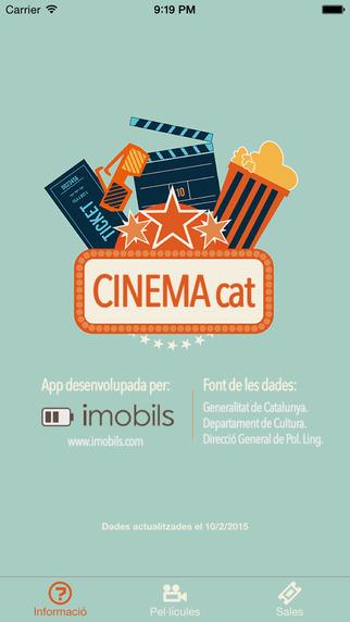 Cinema CAT