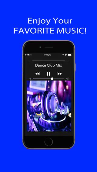 Free iMusic Player - Playlist Management PRO
