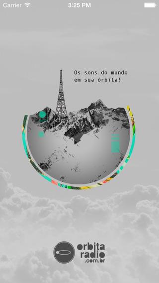 Rádio Órbita