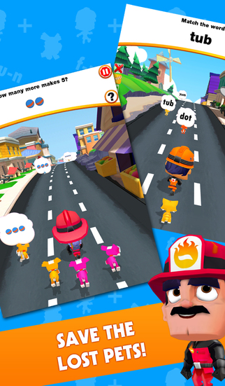 Kid Awesome Kindergarten FREE – A Whole Year of Math and English Learning