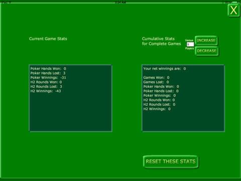 H2.2 Screenshots