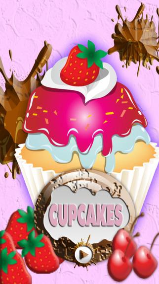 Cupcake Maker Pig Game