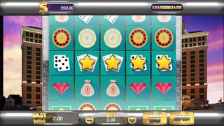 """""""` 2015 """"` A Ace Las Vegas Winner Slots"""