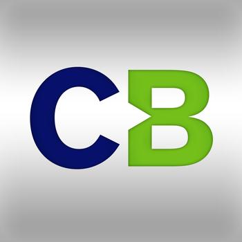 CB Mobile Banking LOGO-APP點子
