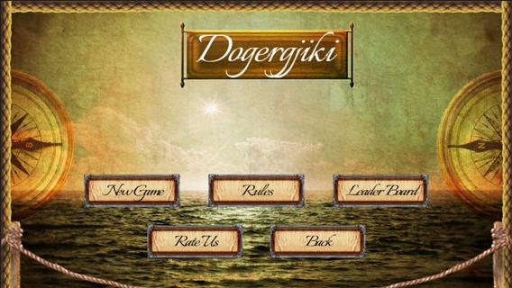 Screenshots for Dogergjiki